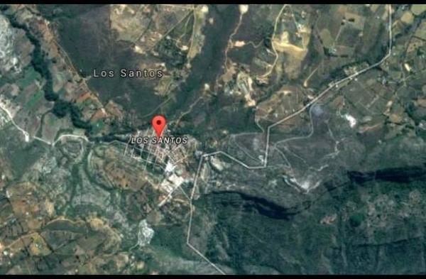 sismo1 Se remenea la tierra en Colombia
