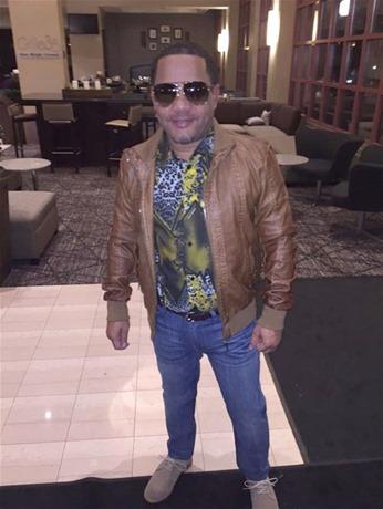 Héctor Acosta se preocupa por salud Ramón Leonardo