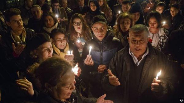 tunecinos Convocan a día de solidaridad tras ataque en Túnez