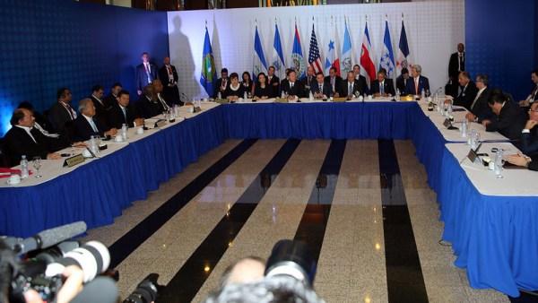 16479028504 e43ed456c8 c Los momentos más hablados de la Cumbre de las Américas