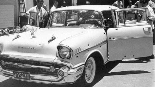 545941285 Fotos   Los carros de los dictadores más notorios