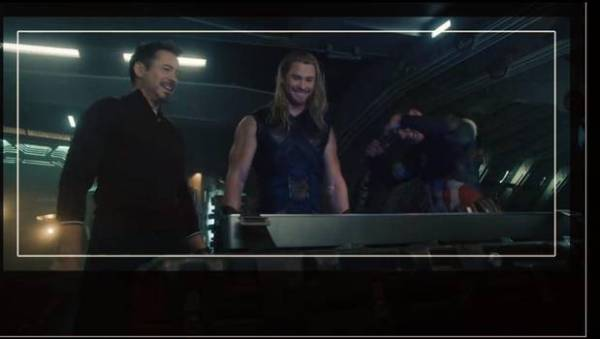 avengers  Video:  El detrás de cámaras de Avengers: Age of Ultron