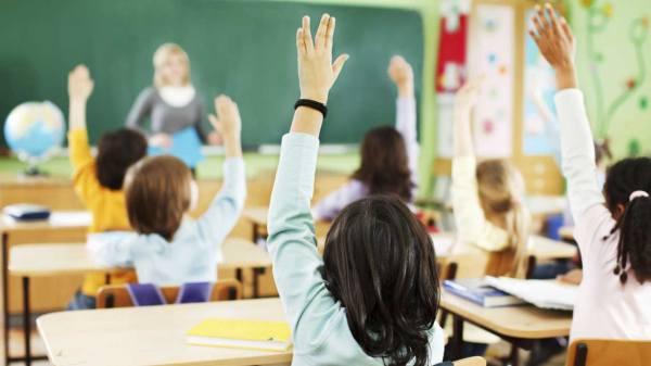 clase-en-un-centro-escolar