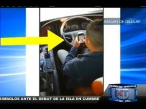 image126 Video   Chofer en chateo full mientras conduce en Bávaro