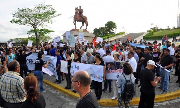 image136 Miles protestan contra la impunidad