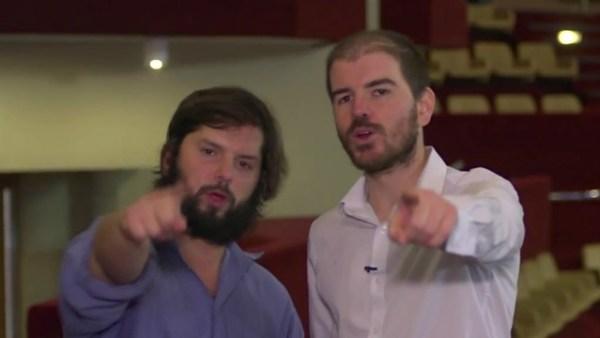 image304 Dos diputados chilenos quieren bajarse el sueldo