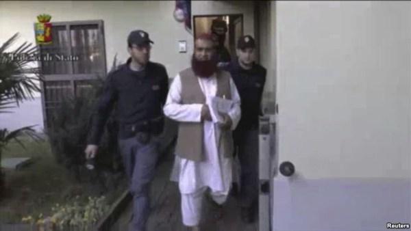 image501 Italia: Terroristas planeaban atacar el Vaticano