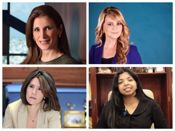 image527 La lista Forbes de las 25 mujeres más poderosas de RD