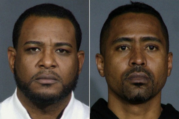 image533 La DEA incauta 30 libras de heroína y US$835 mil a dominicano y boricua