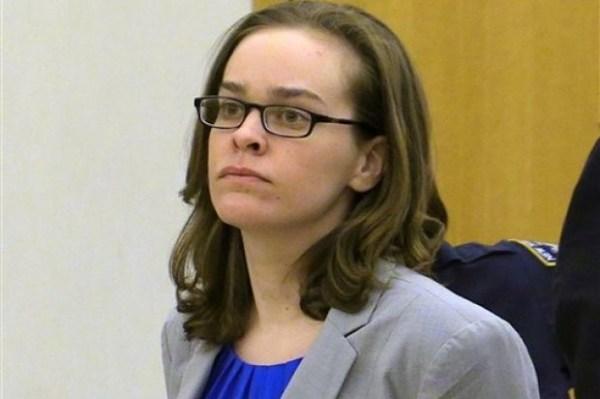 image94 Madre sentenciada a 20 años de cárcel por envenenar a su hijo con sal