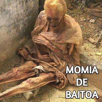 MOMIA BAITOA