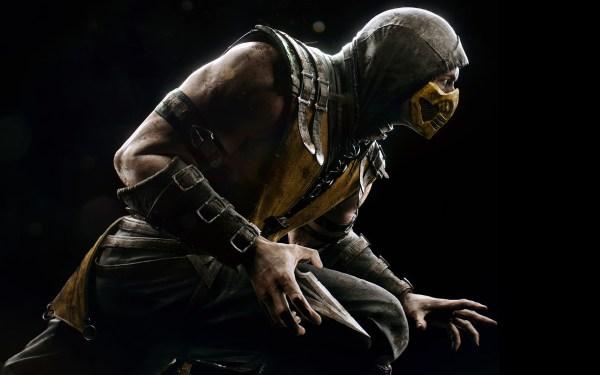 mortal kombat x impressions Pa lo gamers   Trailer de Mortal Kombat X
