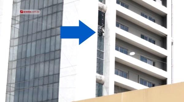 peligros Video   Los limpiavidrios más arriesgados de RD