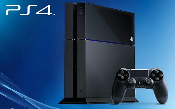 playstation4 Un buen año para Sony gracias a su consola PS4
