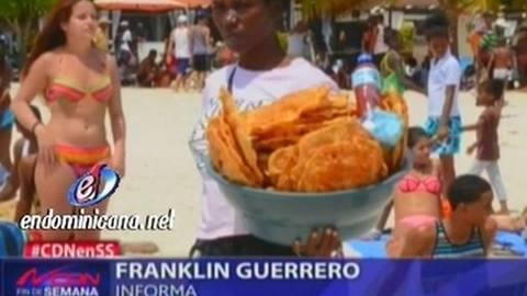 yani Foto cronica de Franklin Guerrero Semana Santa