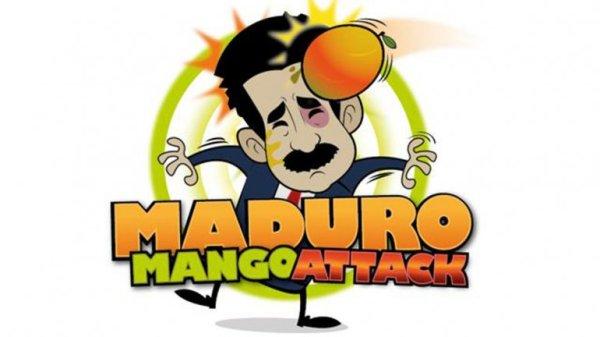 0012570569 Una app pa lanzarle mangos a Maduro [Venezuela]