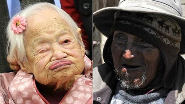 image149 Qué podemos aprender de los más viejos del mundo