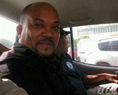 image164 Oreganito llegó en Noviembre, dice la Policía
