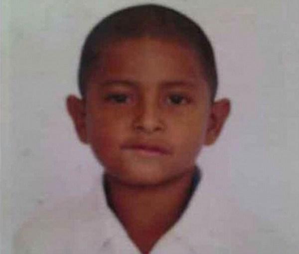 image375 México: Niños  juegan al secuestro y matan a un menor