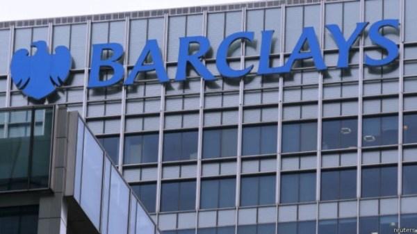 image481 Multan a los cinco mayores bancos del mundo por manipular divisas
