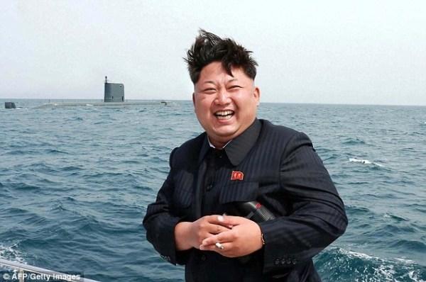 image518 Kim Jong un ordena ejecutar militares por no jartar de arroz a sus soldados