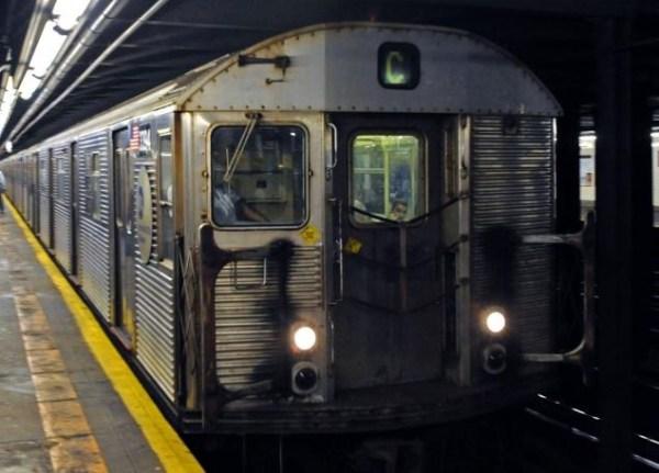 image683 Robo de cables de cobre afecta el Metro de Nueva York