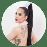 jessica pereira 1 Entrevista y las nuevas fotos sexy de Jessica Pereira