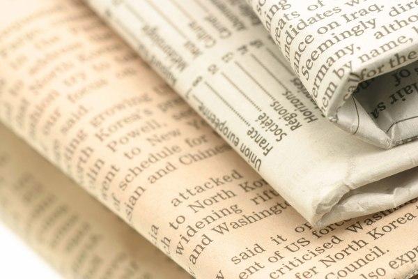 prensa Día Mundial de la Libertad de Prensa