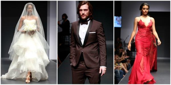 RD bridal week 2015