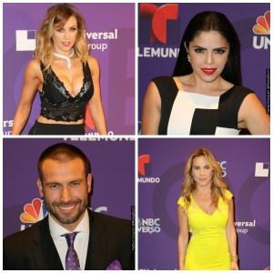 telemundo Telemundo y NBC Universo Upfront 2015