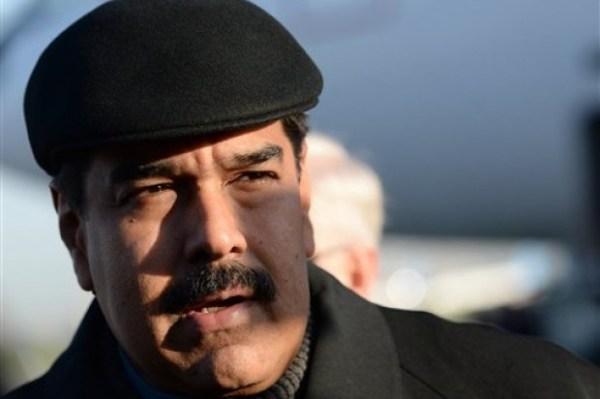 e8ce7a4823dbd77f996e2d3ff1105be9 620x412 Maduro cancela encuentro con el Papa