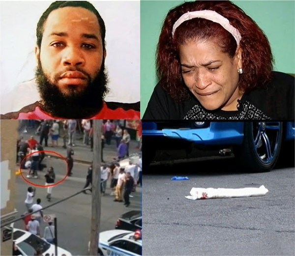image127 Muere dominicano baleado por pandilleros en Nueva York