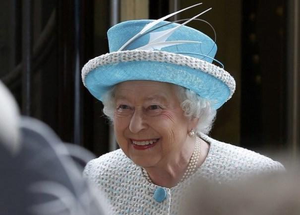 img 9460 Periodista de la BBC tuiteó por error que la reina Isabel había muerto