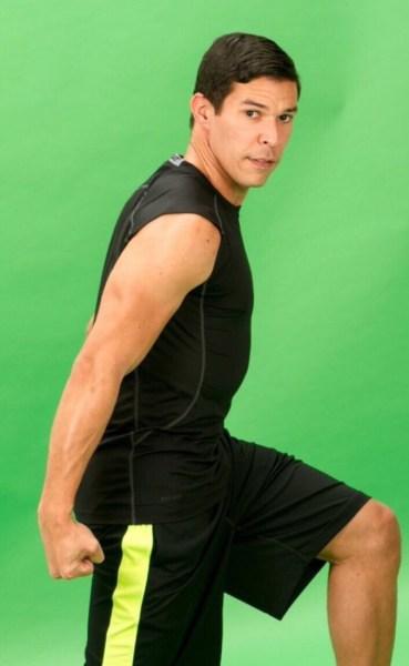 manuel 2 Criollo quiere ser la portada de la revista Men's Health