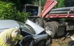 201507242351071 Al menos 20 heridos en accidente autopista Duarte