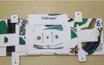 55b8ef73c4618853238b4603 Foto   Microscopio de cartón que podría revolucionar la medicina [EEUU]