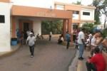 Hospital Mosc
