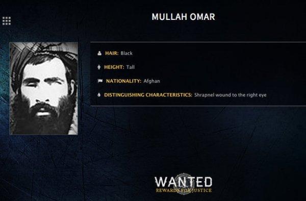 Taliban Mullah Omar