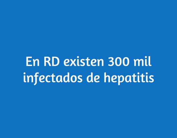 shareasimage3 Hepatitis en RD