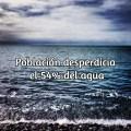 shareasimage8 Dique población desperdicia 54% del agua (RD)