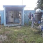 agua boca chica Unos verdugos sabotean sistema de agua Boca Chica