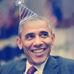 barack obama Barack Obama está de Japy Velde