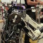 brasileno inventa robot bacanisimo VIDEO –Brasileño inventa robot bacanísimo