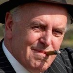 george cole Fallece actor británico George Cole
