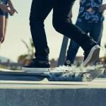 lexus patineta voladora1 VIDEO – Lexus presenta su patineta voladora