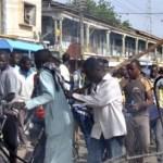 nigeria muertos heridos ataque Atentado mortal por Carajita kamikaze en Nigeria