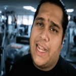 video el dominicano en el gimnasio humor VIDEO – El dominicano en el gimnasio [Humor]