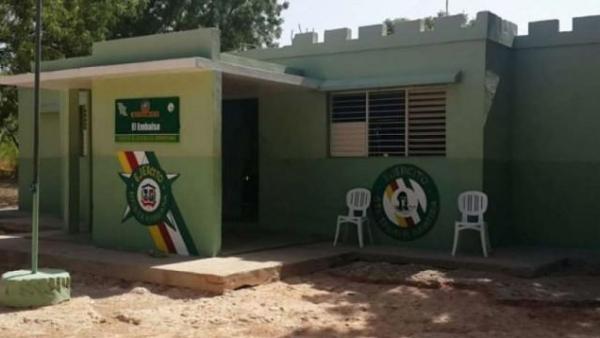 destacamento ejercito Acusan guardia vender a haitianos fusiles robado destacamento