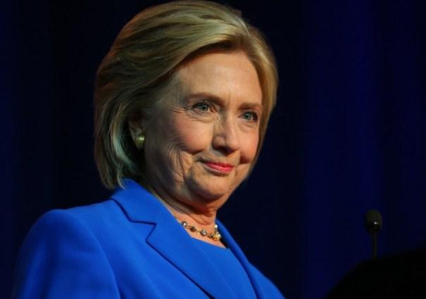 hillary clinton1 Las 6,000 páginas correos de Hillary Clinton