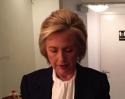 hillary Hillary Clinton pide disculpas